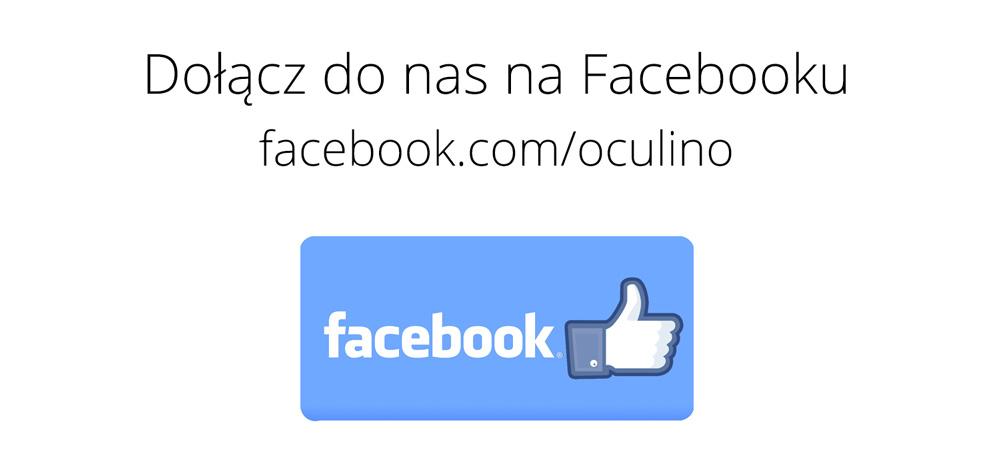 Oculino na Facebooku