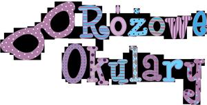 Różowe Okulary Wrocław logo