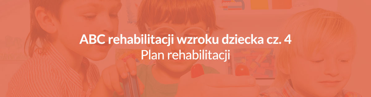 plan rehabilitacji