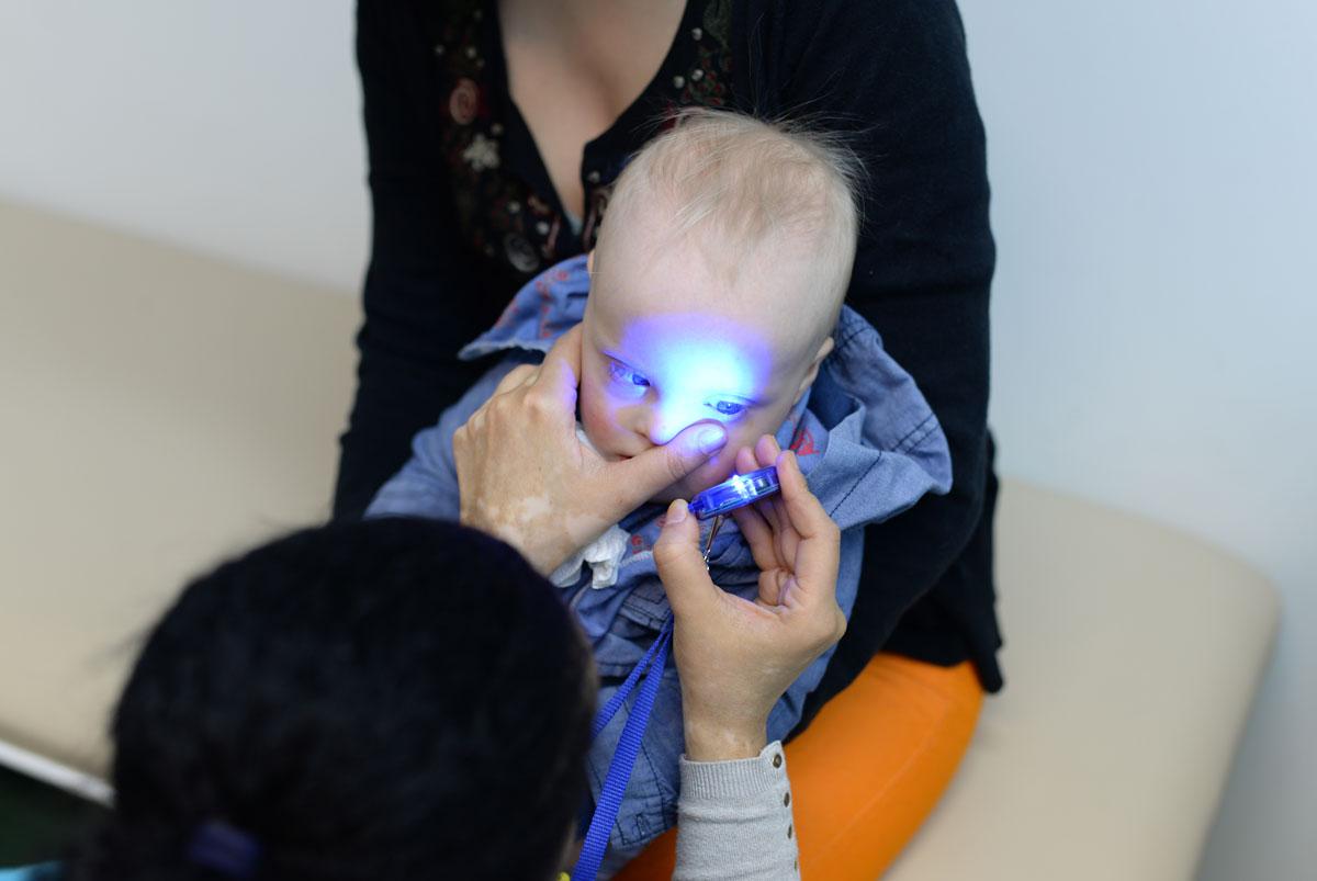 soczewki miękkie u dziecka
