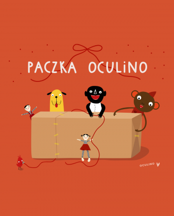 Paczka Świąteczna Oculino